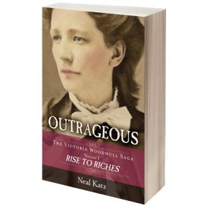 Outrageous , by Neal Katz